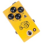 JHS Pedals 4-Wheeler Review – Best Bass Fuzz Pedal for Guitar?