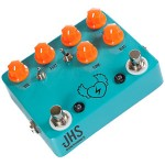 JHS-Pedals-Bun-Runner-Review-Best-Tone-Bender-Fuzz-Pedal-99