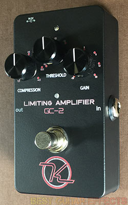 Keeley-Electronics-GC-2-Limiting-Amplifier-Review-Best-Limiter-Pedal-02