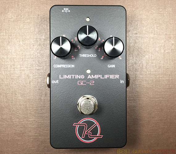 Keeley-Electronics-GC-2-Limiting-Amplifier-Review-Best-Limiter-Pedal-03