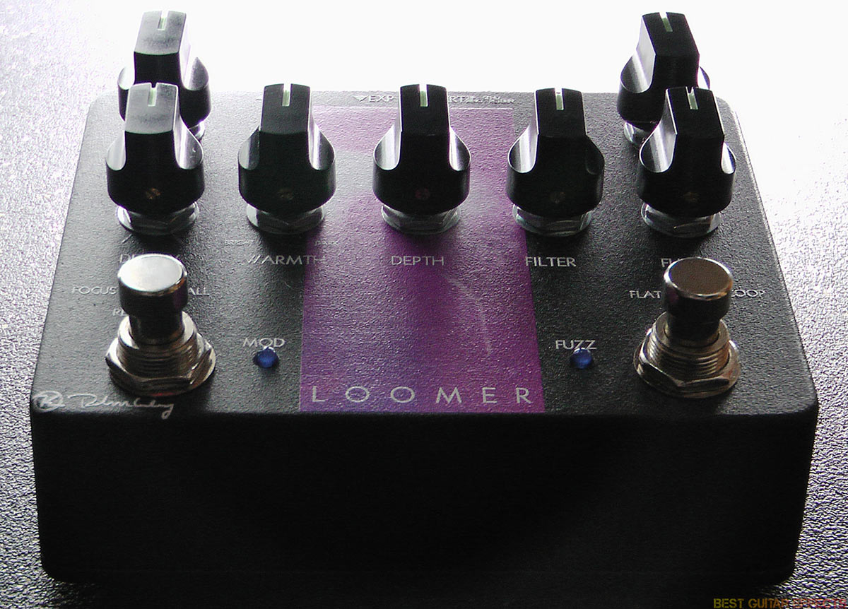 Keeley-Electronics-Loomer-Fuzz-Reverb-Review-Best-Shoegaze-Pedal-01