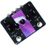 Keeley-Electronics-Loomer-Fuzz-Reverb-Review-Best-Shoegaze-Pedal-99