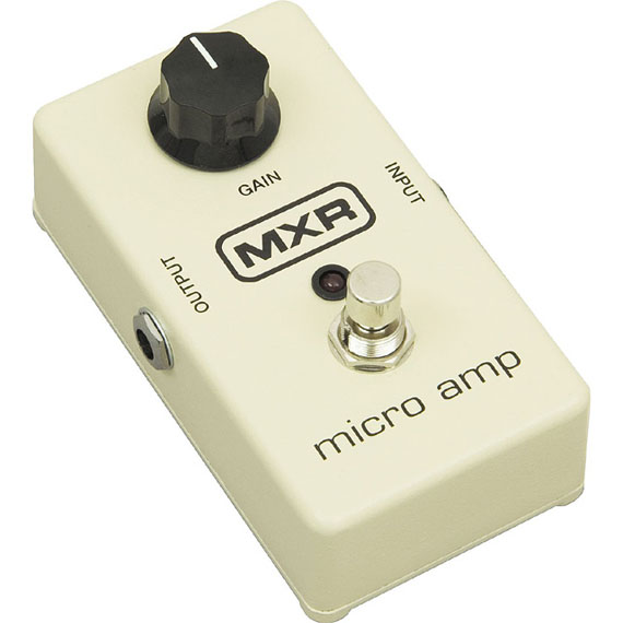 MXR-Micro-Amp-Review-Best-Clean-Boost-Guitar-Pedal-01