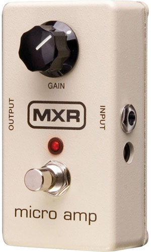 MXR-Micro-Amp-Review-Best-Clean-Boost-Guitar-Pedal-04