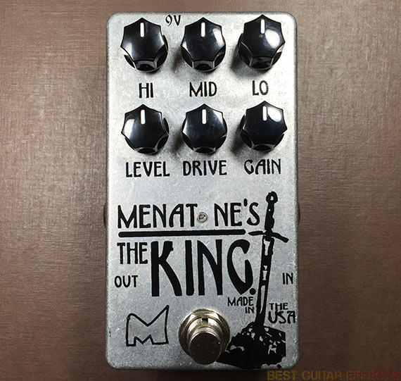 Menatone-The-King-Review-Best-Marshall-Distortion-Pedal-05