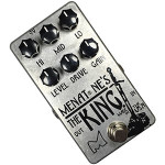 Menatone-The-King-Review-Best-Marshall-Distortion-Pedal-99