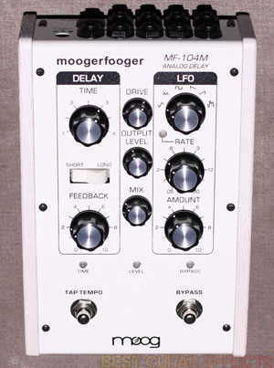 Moog-Moogerfooger-MF-104M-Review-Best-Analog-Delay-Pedal-01