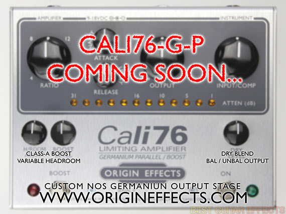 Origin-Effects-Cali76-G-P-Germanium-Best-Guitar-Effects-NAMM-2015-01