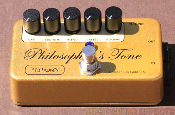 Pigtronix-Philosophers-Tone-Germanium-Gold-LTD-Review-Best-Guitar-Compressor-01