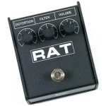 Pro Co RAT2 Review – Best Guitar Distortion Effects Pedal?