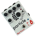 Red Panda Particle Review – Best Granular Delay / Pitch Shifter Pedal?