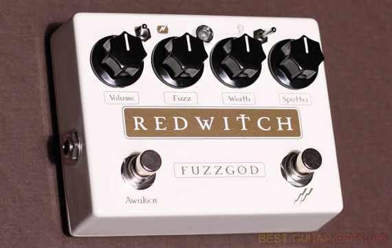 Red-Witch-Fuzz-God-II-Best-Silicon-Fuzz-Distortion-Pedal-01