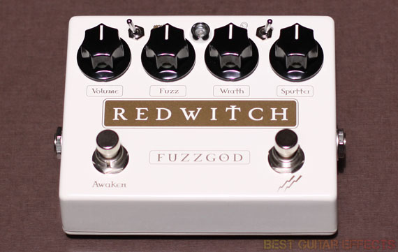 Red-Witch-Fuzz-God-II-Best-Silicon-Fuzz-Distortion-Pedal-03