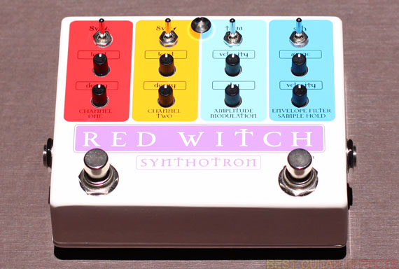 Red-Witch-Synthotron-Review-Best-Analog-Guitar-Synth-Pedal-03