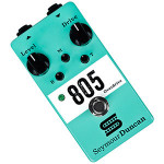 Seymour-Duncan-805-Overdrive-Review-Best-Tube-Screamer-Overdrive-Pedal-99
