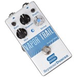 Seymour Duncan Vapor Trail Review – Best Analog Delay Pedal?