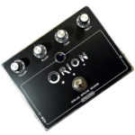 Review: Spaceman Orion Analog Spring Reverb