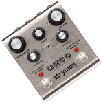 Strymon Deco Review – Best Doubletracker & Tape Effects Pedal?