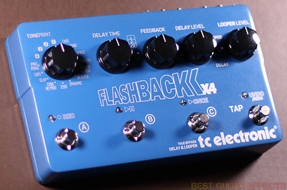 TC-Electronic-Flashback-X4-Review-Best-Delay-Looper-Guitar-Pedal-01