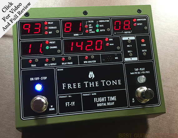 Top-Best-Delay-Guitar-Effects-Pedals-Buyers-Guide-16