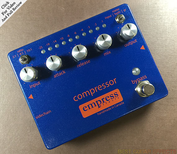 Top-Best-Guitar-Compressor-Pedals-Empress-Effects-Compressor