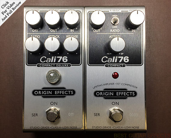 Top-Best-Guitar-Compressor-Pedals-Origin-Effects-Cali76