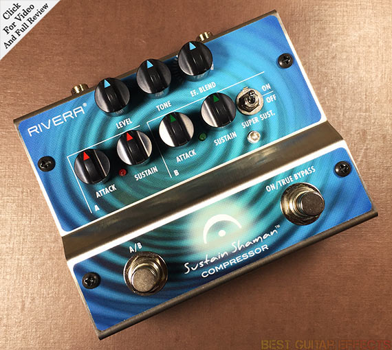Top-Best-Guitar-Compressor-Pedals-Rivera-Sustain-Shaman