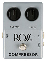 Top-Best-Guitar-Compressor-Pedals-Ross-Compressor