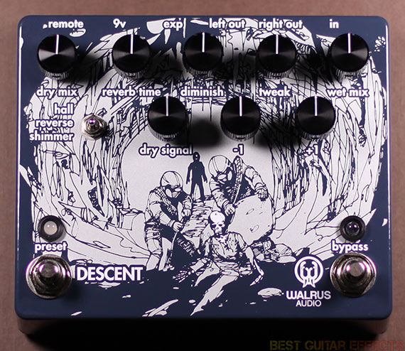 Walrus-Audio-Descent-Review-Best-Octave-Shimmer-Reverb-Effects-Pedal-04