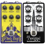 Winter-NAMM-2014-EarthQuaker-Devices-Pitch-Bay-Polyphonic-Harmonizer-The-Terminal-Fuzz-99