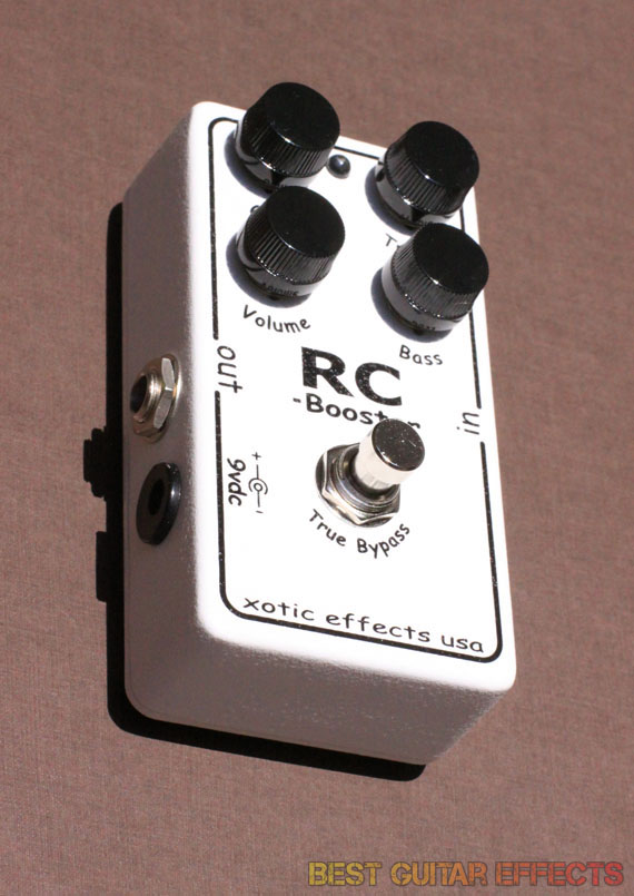 Xotic-RC-Booster-Review-Best-Guitar-Clean-Boost-Pedal-01