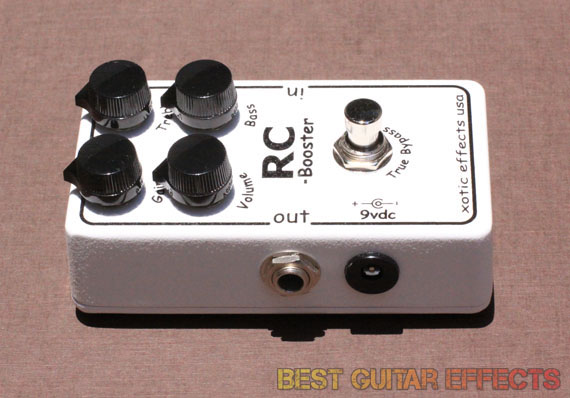 Xotic-RC-Booster-Review-Best-Guitar-Clean-Boost-Pedal-02