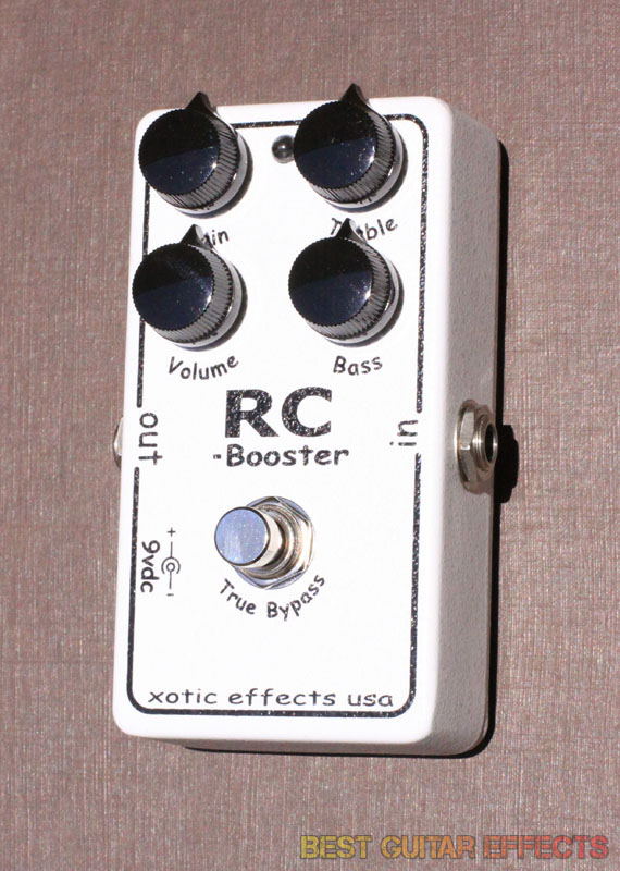 Xotic-RC-Booster-Review-Best-Guitar-Clean-Boost-Pedal-03