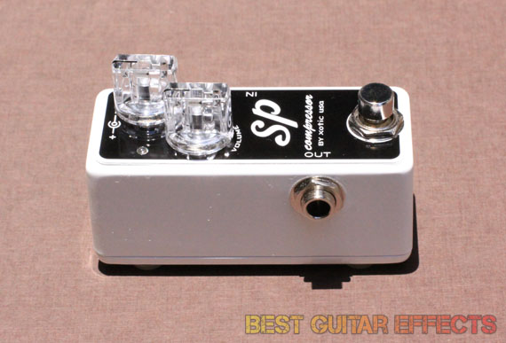 Xotic-SP-Compressor-Review-Best-Guitar-Compression-Pedal-02